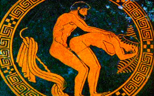 a brief history of the sexuality and homosexuality in ancient greece