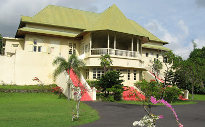 Istana – Istana Kerajaan di Indonesia yang Masih Ada di Kepulauan Maluku